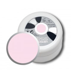 Gel uv de couleur : Pastel pink AXESS