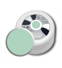 Gel uv couleur : Pastel Green AXESS