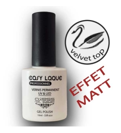 TOP COAT EASY LAQUE MATT