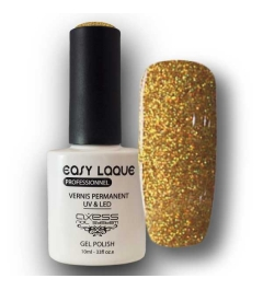 VERNIS PERMANENT EASY LAQUE PAILLETTE