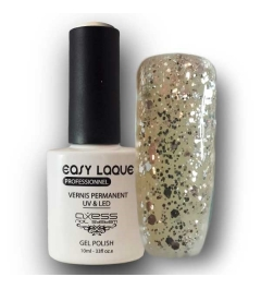 VERNIS PERMANENT EASY LAQUE PAILLETTE 296