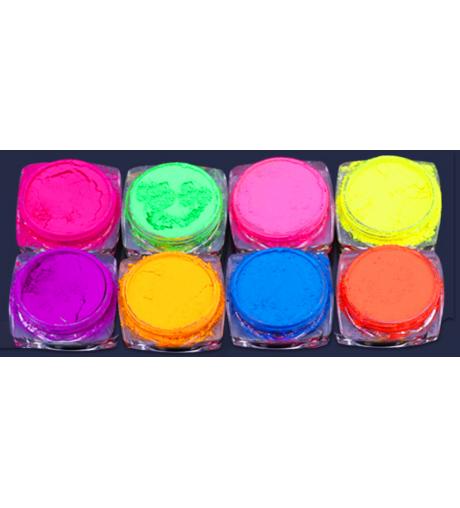 Pigments Néon