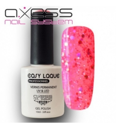 VERNIS PERMANENT PAILLETTE EASY LAQUE AXESS 283