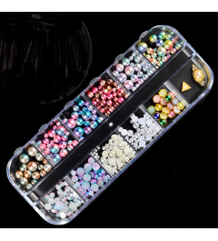 Boîte de perles