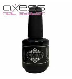 Gel de finition Super Gloss Axess